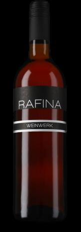 Weinwerk, Rafina Rosé