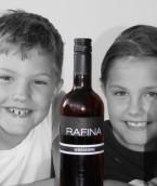 Raphael & Josephina, Zwillinge