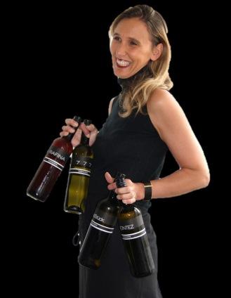 Kathrin C. Baier-Butter, Weingut Weinwerk
